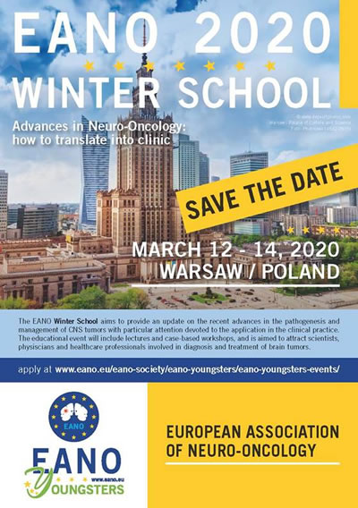 EANO Winter School 2020
